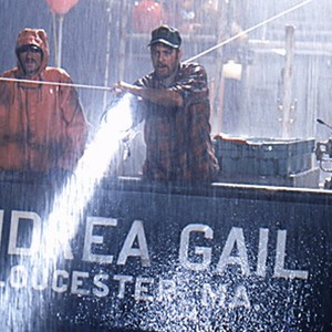 The Perfect Storm 2000 Rotten Tomatoes