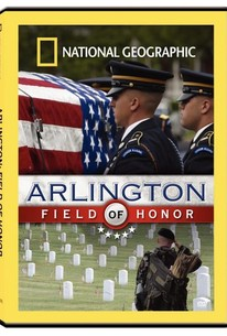 Arlington:Field of Honor