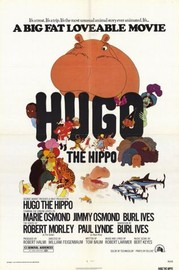 Hugó, a víziló (Hugo the Hippo)
