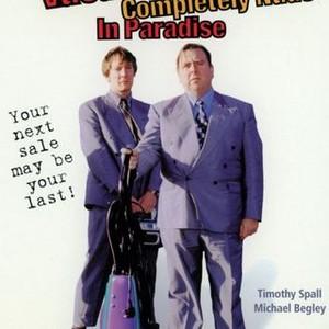 Vacuuming Completely Nude in Paradise - filmstill