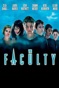Image result for the faculty film