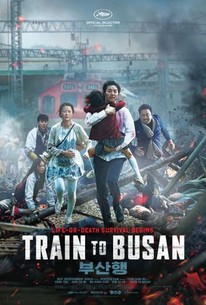 Train To Busan Busanhaeng 2016 Rotten Tomatoes