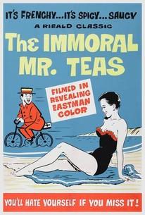 The Immoral Mr Teas