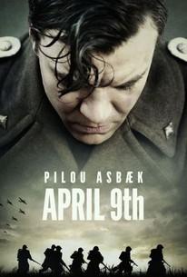 9. april (April 9th)