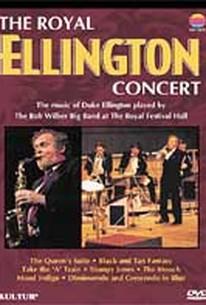Royal Ellington Concert