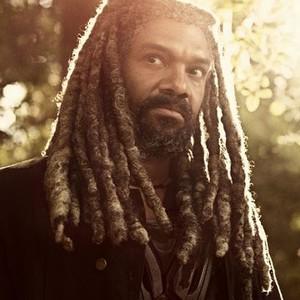Khary Payton as Ezekiel