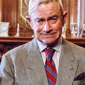 Harry Enfield as Prince Charles