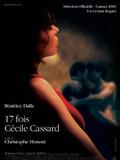 17 fois C�cile Cassard (Seventeen Times Cecile Cassard)