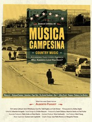 M�sica Campesina (Country Music)