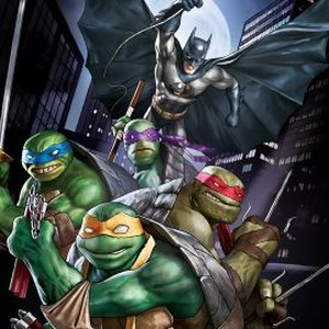 Batman Vs Teenage Mutant Ninja Turtles 2019 Rotten Tomatoes