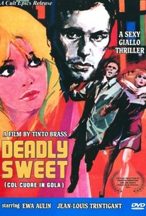 Col Cuore in Gola (Deadly Sweet) (I Am What I Am)