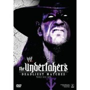 WWE: Undertaker's Deadliest Matches