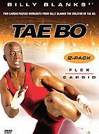 Tae Bo 2PK