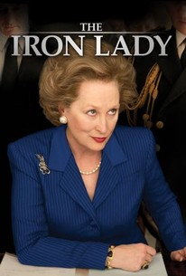 The Iron Lady (2011) - Rotten Tomatoes