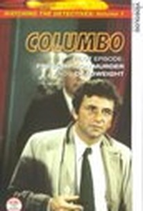 Columbo: Dead Weight