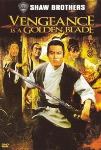 Vengeance Is a Golden Blade