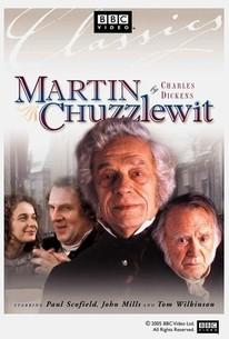Martin Chuzzlewit