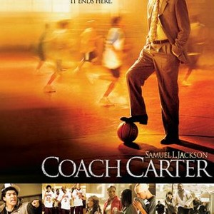 coach carter 2 essay For our assignment of watching a movie and writing a review on it, i decided to watch coach carter it is about a man, ken carter who takes a coaching job.