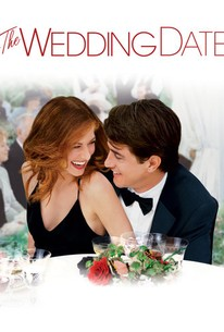 The Wedding Date Cast.The Wedding Date 2005 Rotten Tomatoes