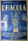Dr�cula (Dracula, Spanish Version)