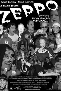 Zeppo: Sinners from Beyond the Moon!