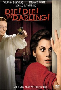 die die my darling 1965 cast