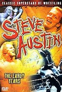 Steve Austin The Early Years