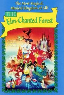 Fantasy Forest (The Elm Chanted Forest)