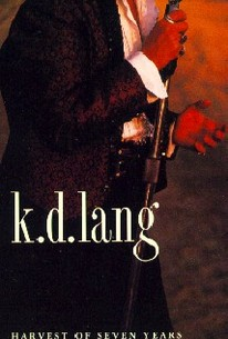 k.d. Lang: Harvest of Seven Years