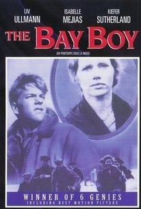 The Bay Boy