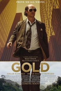 Gold 2017 Rotten Tomatoes