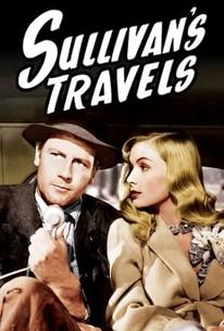 Sullivan's Travels (1941) - Rotten Tomatoes