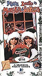 Mary-Kate & Ashley Olsen - You're Invited to Mary-Kate & Ashley's Christmas Party