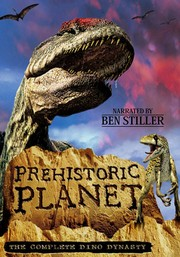 Prehistoric Planet: The Complete Dino Dynasty