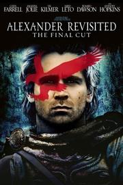 Alexander Revisited: Final Cut