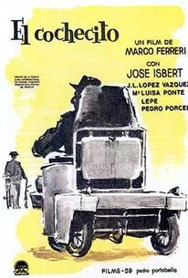 El Cochecito (The Little Coach) (The Wheelchair)