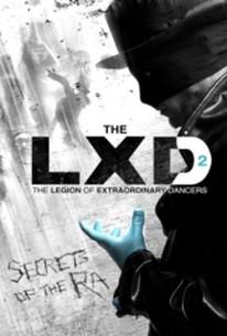The LXD: Secrets of the Ra (Longform - Cycle 2)