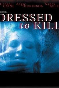 Dressed To Kill Stream