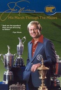 Nicklaus: A Final March Through the Majors