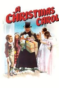 A Christmas Carol (1938) - Rotten Tomatoes