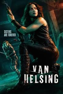 Van Helsing - Season 3 Episode 2 - Rotten Tomatoes