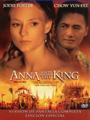 Anna and the King