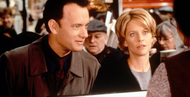 You Ve Got Mail 1998 Rotten Tomatoes