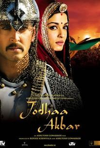 Jodhaa Akbar 2008 Rotten Tomatoes
