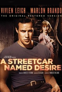 character analysis a streetcar named desire