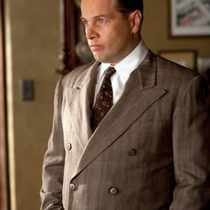 James LeGros as Wally Burgan