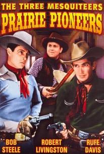 Prairie Pioneers