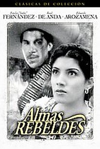 Almas Rebeldes