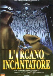 L'Arcano incantatore (The Mysterious Enchanter) (Mysterious Encounter)
