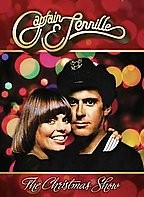 Captain & Tennille - Christmas Show